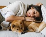 What are the signs of essential oil toxicity in dogs?