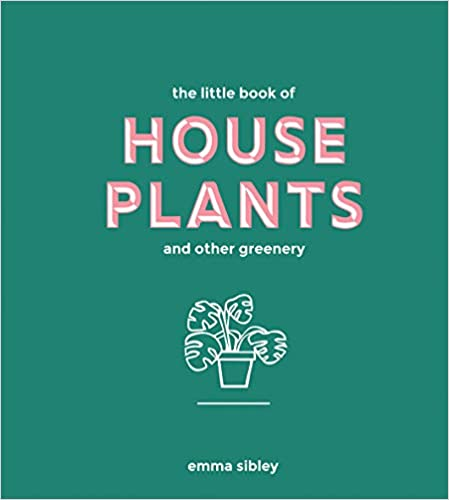 Learn more about houseplants that like acidic soil with the Little Book of House Plants and Other Greenery.
