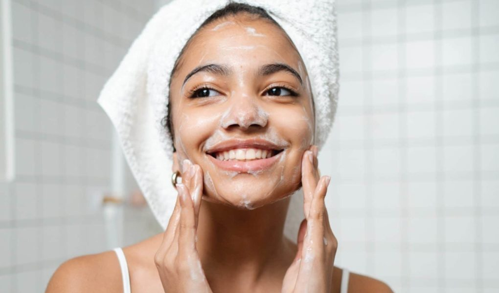best vitamin c face wash for brighter skin.